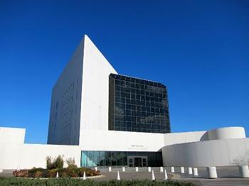 John F. Kennedy Anıtı ve Müzesi