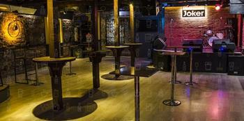 Joker Bar Çanakkale