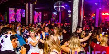 Jones Night Club