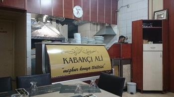 Kabakçı Ali Lokantası
