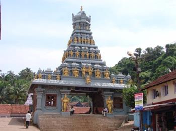 Kadri Manjunath Temple ve Mangaladevi Temple