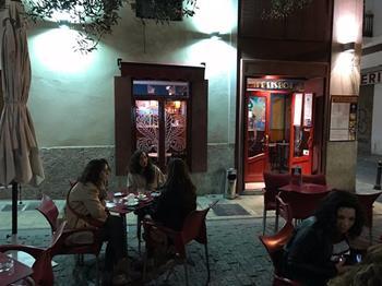 Kafe Lisbao