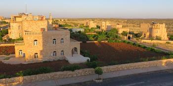 Kafro Köyü