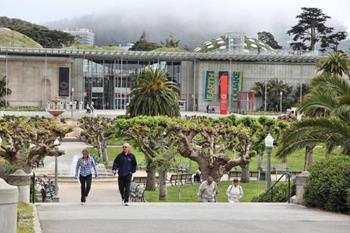 Kaliforniya Bilim Akademisi