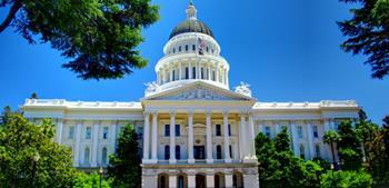 Kaliforniya Eyalet Kongre Binası