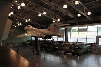 Kanada Savaş Müzesi