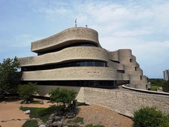 Kanada Tarihi Müzesi