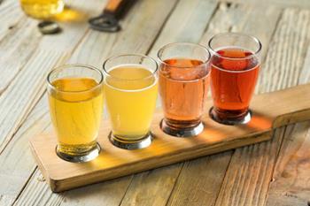 Kanberra Bira ve Elma Şarabı Festivali