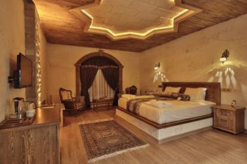 Kapadokya Hill Otel & Spa