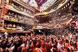 Madrid Gece Hayatı | Barlar | Eğlence Mekanları
