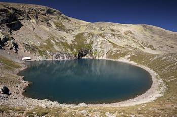 Karagöl Dağı