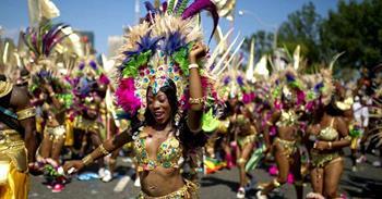 Karayip Festivali