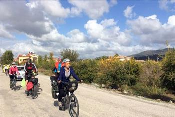 Karia Bisiklet Festivali
