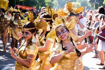 Karnival der Kulturen