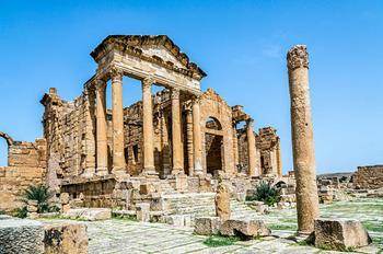 Kartaca Harabeleri