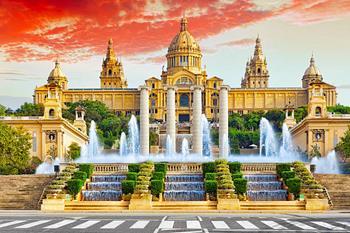 Katalonya Ulusal Sanat Müzesi