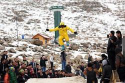 Kayak Festivali