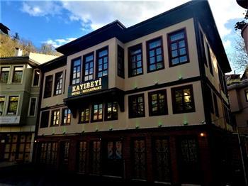 Kayıbeyi Hotel-Restaurant