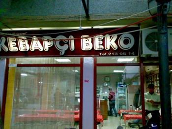 Kebapçı Beko