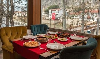 Keyif Cafe & Restaurant