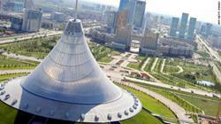 Astana Gezilecek Yerler