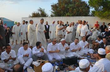 Kharja Festivali