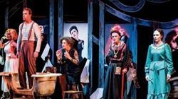 Kıbrıs Tiyatro Festivali