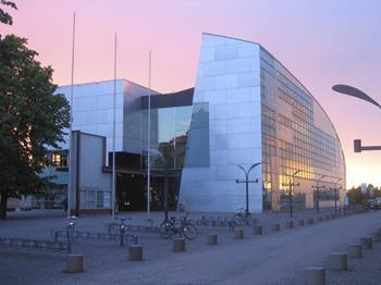 Kiesma Müzesi