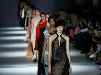 Kiev Moda Haftası
