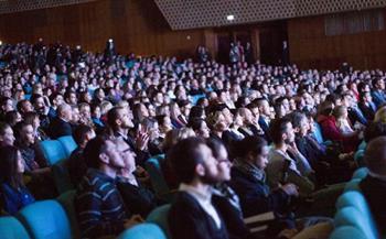 Kiev Uluslararası Kısa Film Festivali