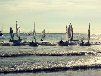 King's Cup Tekne ve Yat Yarışı