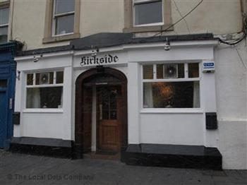 Kirkside Bar
