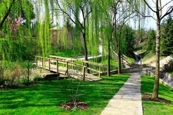 Kişinev Botanik Bahçesi