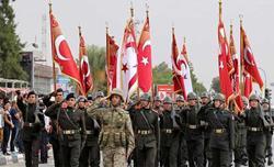 KKTC Cumhuriyet Bayramı