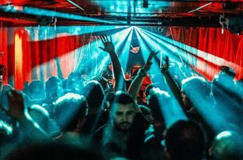 Klub 20/44 Belgrade Nightclub