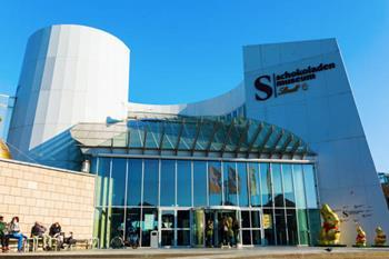 Köln Çikolata Müzesi