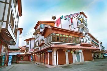 Konya Petek Otel