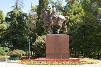 Kral Nikola Parkı