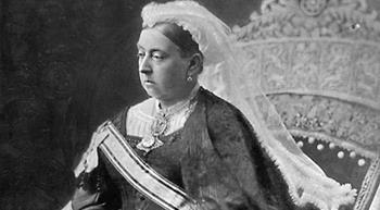 Kraliçe Viktorya Günü
