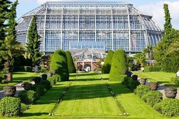Kraliyet Botanik Bahçesi Edinburgh