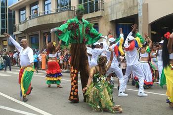 Kreol Festivali
