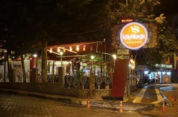 Küçükağa Restaurant