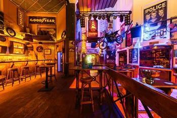 Kule Rock City Bar