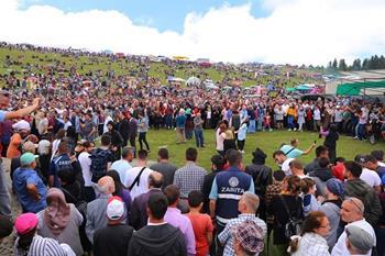 Kümbet Kültür Turizm ve Sanat Festivali
