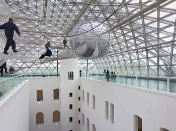 Kunstsammlung Nordrhein-Westfalen