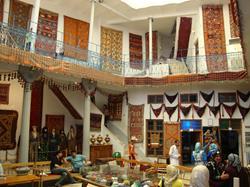 Kurdish Textile Museum