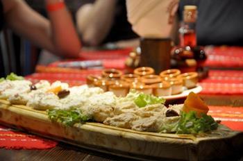 Küresel Piknik Yiyecekleri Festivali