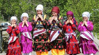 Kuşdili Kültür Turizm ve Sanat Festivali