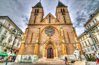 Kutsal Kalp Katedrali