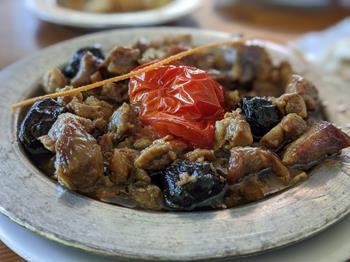 Kuyu Kebabı